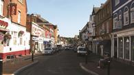 The current business rates system is crippling the high street