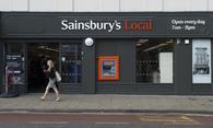 Sainsbury\'s reports second quarter update