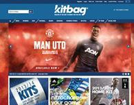 Findel is considering a sale of sports specialist Kitbag
