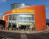 Payroll data has been stolen from Morrisons