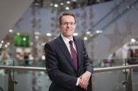 John Lewis boss Andy Street has predicted Black Friday will be bigger than last year and said convenience will be king.