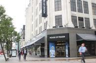House of Fraser is the latest retailer to look outside of retail for digital talent
