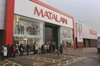 Matalan\'s first Oxford Street store vies to increase brand's accessibility