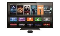 Apple is integrating its App Store onto set-top television box