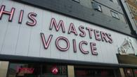 HMV reports first sales since exiting administration