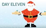 Retail Week\'s 12 Days of Christmas