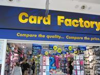 Card Factory is to open stores in Ireland next year