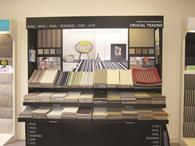 Carpetright is attempting to take its product range more upmarket