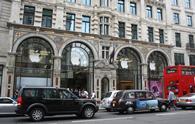 Apple is gearing up to overhaul its Regent Street store