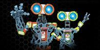 The Meccano Meccanoid will star in Maplin\'s next TV ad