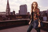 Karen Millen signs up Game of Thrones star Sophie Turner to front autumn campaign
