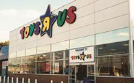 Toys R Us is ramping up its overseas presence