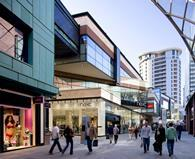 Bristol\'s Cabot Circus shopping centre