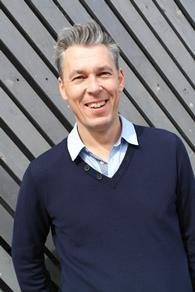 Cheil UK chief operating officer Matt Pye