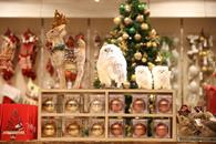 Christmas products for Selfridges 2015