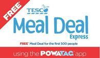 Tesco is trialling mobile payment in store with PowaTag