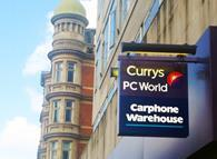 Dixons Carphone has reported a strong festive season in its first Christmas update since forming the new company last year.