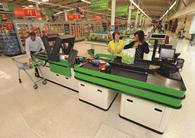 Asda is testing new checkout technology Rapid Scan