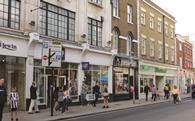 The BDO High Street Sales Tracker recorded a like-for-like decline consecutively in May, June and July