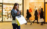 Retail sales volumes have hit their longest period of sustained growth for more than seven years after jumping 4% in June.