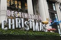 Christmas sales will increase by £2.3bn this year, according to Verdict