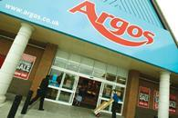 Argos to axe its TV shopping channel as it focuses on digital