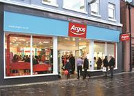 Argos has expanded its clothing range after signing an exclusive deal with Cherokee