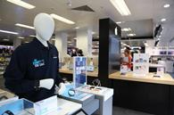 Dixons enjoyed record Boxing Day sales