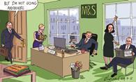 Marks & Spencer succession