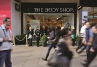 The Body Shop has hired former Planet Organic commercial director Linda Campbell as its retail director.