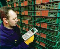 Stocktakes using RFID save retailers time and money