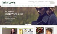 John Lewis has bolstered its multichannel team with the appointment of Sienne Veit to the newly created role of director, online product.