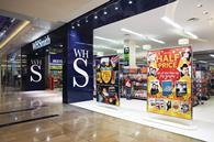 WH Smith full-year pre-tax profits rise