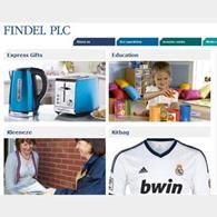 Findel is also looking to offload its Kitbag business