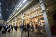John Lewis is understood to have held discussions about the Edinburgh airport store