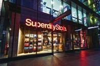 SuperGroup has become the latest fashion retailer to warn on profits after the warm September and October.