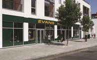 Evans Cycles Chalk Farm