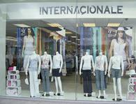 Collapsed fashion retailer Internacionale has generated lukewarm interest as administrators concentrate on offloading stock.