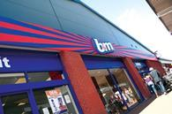 Value chain B&M Bargains has revealed UK like-for-likes up 4.5 per cent in the 13 weeks to December 27.