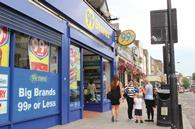 Poundland is seeking a range of concessions including 12 month rent free periods and rates and service charge only deals.