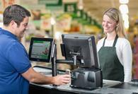 Focusing on customer service ensures loyalty