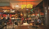 Tesco\'s Giraffe restaurant business adds appeal to its hypermarkets