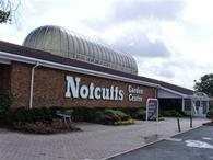 Notcutts Garden Centres has reported a record Christmas like-for-like sales rise of 11.8%.
