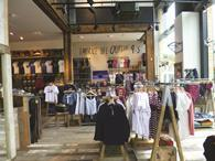 Fat Face enjoyed a sales rise over Christmas