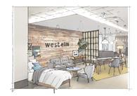 West Elm is launching a shop in shop in John Lewis