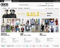 Asos has promoted Nick Beighton to chief operating officer