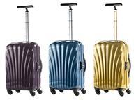 Luggage manufacturer Samsonite has reported a 16.6% surge in half year sales to $1.19bn (£762m), driven by growth in its retail business.