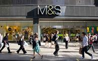 Marks & Spencer has appointed Andrew Fisher, chairman of the smart phone app Shazam, to its board as a non-executive director.