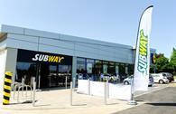 "Convenience specialist McColl's is piloting a partnership with fast food giant Subway as it bids create a ""more sophisticated"" food-to-go offer. Subway has previously partnered with Lidl at the discounter\'s Cromer store, pictured."