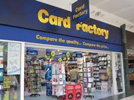 Card Factory has pushed the button on its IPO today, as it revealed it generated EBITDA of 80.4m last year.